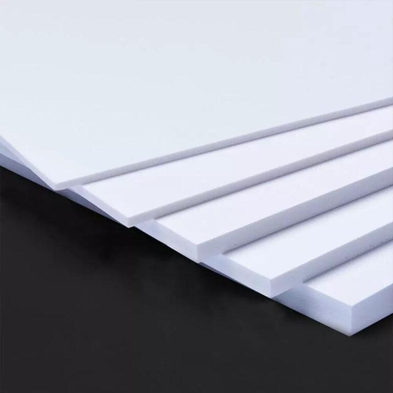 Sintra PVC Panels